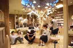 猫カフェ MOCHA 大阪心斎橋店