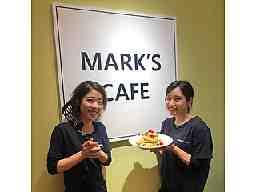 MARK'S CAFE