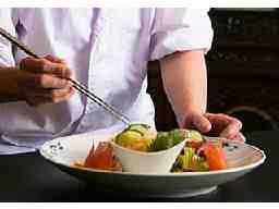 飲茶と中国料理 名鉄菜館