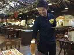 地ビールレストラン グランテーブル