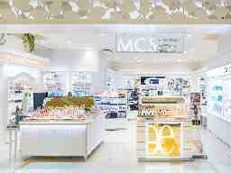 化粧品コスメ専門店MCS国分寺マルイ店
