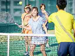 ザバススポーツクラブ金沢八景テニススクール
