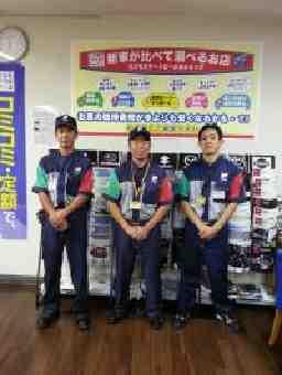 <コスモ石油販売株式会社 東関東カンパニー> セルフ&カーケアステーション八日市場SS
