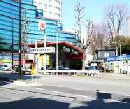 ニコニコレンタカー南青山店