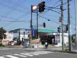 北日本石油株式会社 若松駅前SS