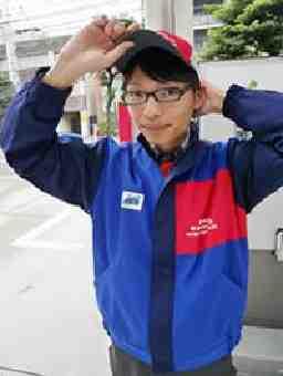 相光石油株式会社 セルフステーション南関