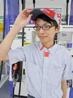 相光石油株式会社 高宮SS