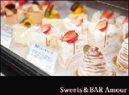 Sweets&BAR Amour