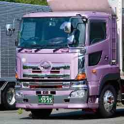 大型トラック運転手の求人 熊本県 Indeed インディード