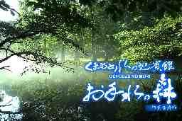 お手水の森(旧柿原養鱒場)