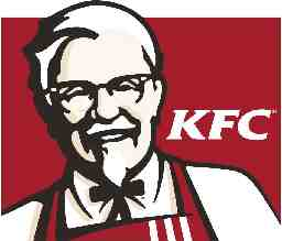 KFC具志川店