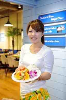 Hawaiian Pancake Factory 新宿ミロード店店長候補/ジローレストランシステム株式会社 ※小田急グループ