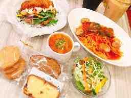 リリーカフェ 東桜店