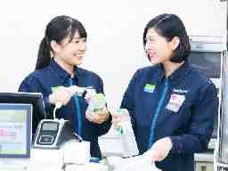 ファミリーマート 中井PA上り店