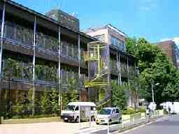 社会福祉法人 東京聖労院 港区立特別養護老人ホームサン・サン赤坂