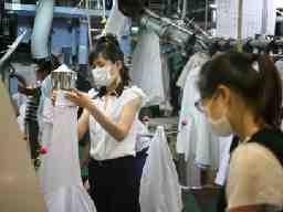 クリーニンググッド中野島工場