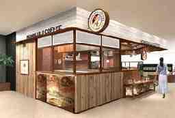HONOLULU COFFEE グランフロント大阪店