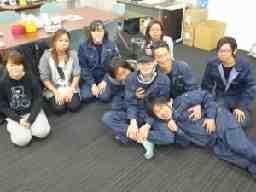日本ロジスト株式会社