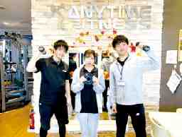 ANYTIME FITNESS 富山二口店 ※さくらホームグループ