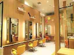 美容室イレブンカット ヴェルサウォーク西尾店