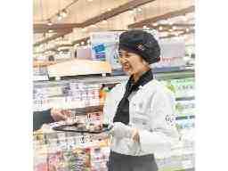 AEON STYLE(イオンスタイル)新百合ヶ丘店 試食販売&実演販売