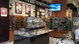 ザ・クロックハウス 三島店