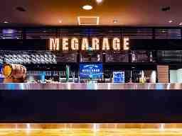 MEGARAGE 溝の口店