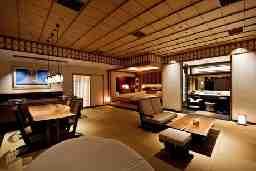 太陽技研ホールディングス 熱海市 網代の高級旅館
