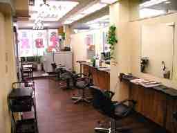 美容室TBK 行徳店