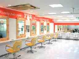 美容室TBK 鶴ヶ峰店