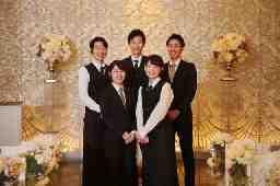 アルモニーアンブラッセ ウエディングホテル 大阪_梅田