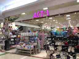 ACT-1ゆめタウン佐賀店