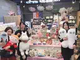 ジャパンショップ「喜来々」 小樽店