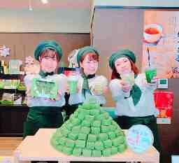 抹茶スイーツ処「茶和々」 小樽店