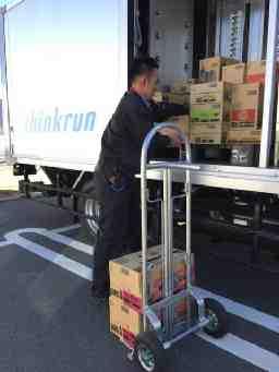 株式会社シンクラン 八尾営業所 ドライバー(自販機管理)部門