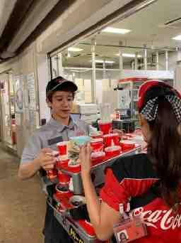 株式会社シンクラン 日暮里営業所 東京ドーム駐在部門