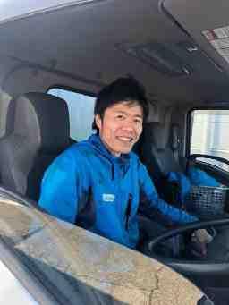 株式会社シンクラン 加古川営業所 ドライバー(自販機管理)部門