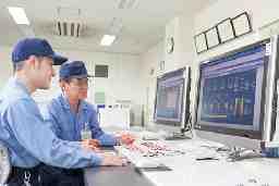 東京警備保障 相模原市の施設 設備管理員