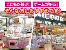 NICOPA和歌山店(イズミヤ和歌山店2階)
