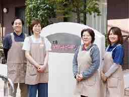 三菱電機ライフサービス(株) 大島ケアハートガーデン