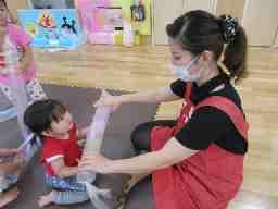 すくすく保育園 院内(富士市)従業員用託児所