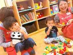 刈谷市 企業様託児所 たっちっちハウス富士松