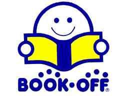 BOOKOFF ブックオフ 1 高岡西町店 2 高岡鐘紡店