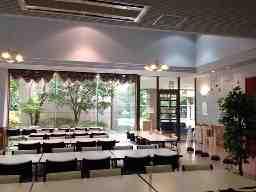 熊本大学生活協同組合 くすの木会館食堂
