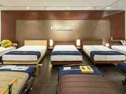 フランスベッド販売株式会社 熊本支店