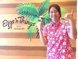 Eggs'nThings ジャズドリーム長島店