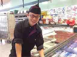 ルミエール鮮魚コーナー 1 苅田店 2 椎田店