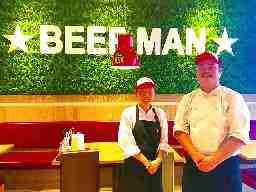 STEAK BEEF MAN ゆめタウン別府