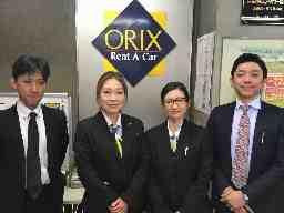 オリックスレンタカー 長崎駅前店