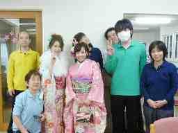 社会福祉法人北陽福祉会 ほのぼのホーム篠木・西尾